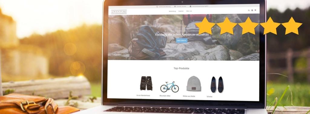 Epages Unter 40 Plattformen Als Beste Online Shop Losung Ausgezeichnet Epages Newsroom